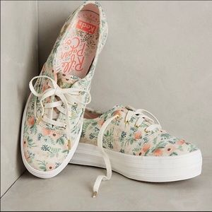 Keds -Rifle and Paper